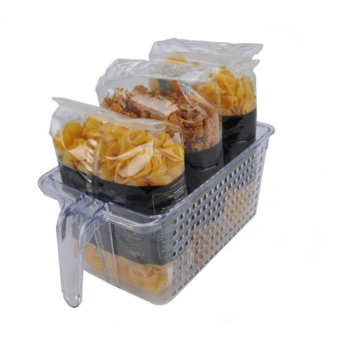 Organise Kitchen Basket - Medium Tall