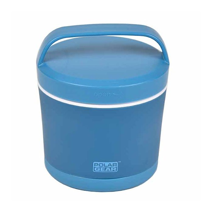 Polar Gear Lunch Bowl 500ml Blue